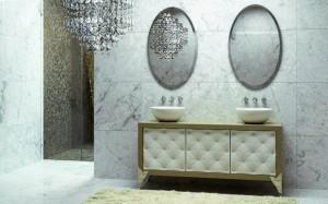 ห้องน้ำสวยหรู